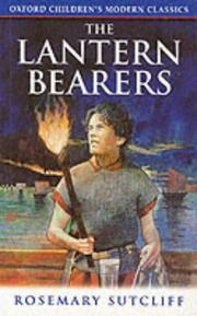 Cover of: The Lantern Bearers