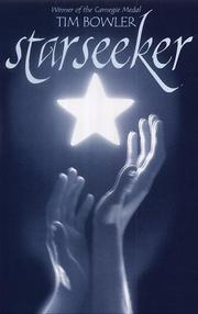 Cover of: Starseeker