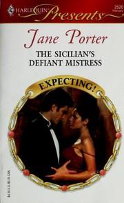 The Sicilian's Defiant Mistress