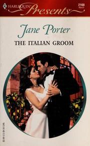 Italian Groom (Latin Lovers)