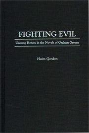Cover of: Fighting evil