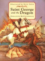Cover of: Saint George and the dragon
