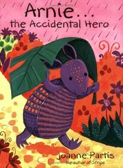 Cover of: Arnie the Accidental Hero | Joanne Partis
