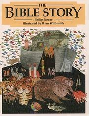 Cover of: The Bible Story