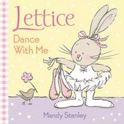 Cover of: Dance with Me (Lettice)
