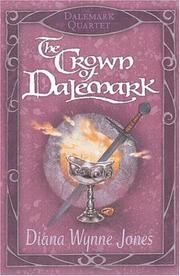 Cover of: The Crown of Dalemark (The Dalemark Quartet)