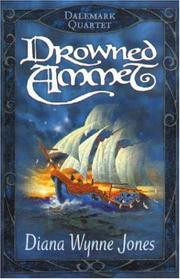 Cover of: Drowned Ammet (The Dalemark Quartet)