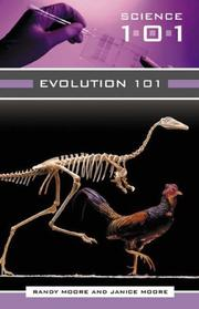 Cover of: Evolution 101 (Science 101) | Randy Moore