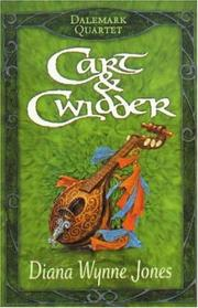 Cover of: Cart and Cwidder (The Dalemark Quartet)