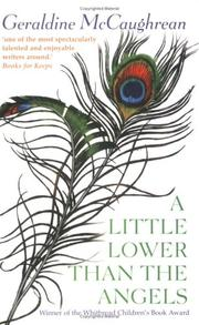 Cover of: A Little Lower Than the Angels