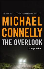 Cover of: The Overlook: A Novel (Harry Bosch)