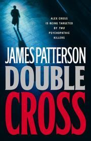 Cover of: Double Cross (Alex Cross)