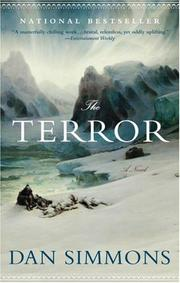Cover of: The Terror: A Novel