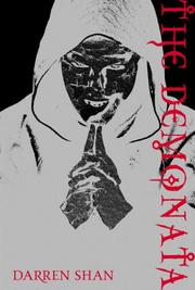 Cover of: The Demonata Collection: Lord Loss / Demon Thief / Slawter (Demonata)