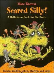 Cover of: Scared Silly!