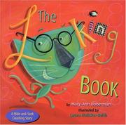 Cover of: The looking book