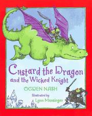 Cover of: Custard the dragon and the wicked knight