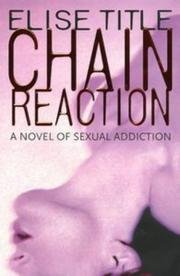 Cover of: Chain Reaction