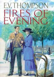 Cover of: Fires Of Evening
