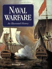 Cover of: Naval Warfare