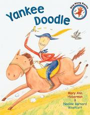 Cover of: Yankee Doodle (Sing-Along Stories)