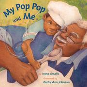 Cover of: My Pop Pop and me
