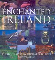 Cover of: Enchanted Ireland | Paul Lay