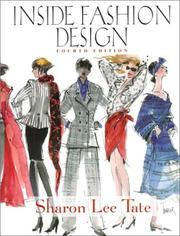 Inside Fashion Design Sharon Lee Tate