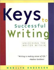 Cover of: Keys to Successful Writing
