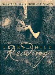 Cover of: Every Child Reading