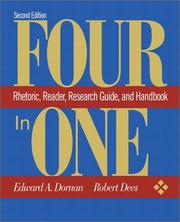 Cover of: Four in one | Edward A. Dornan