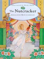Cover of: The Nutcracker