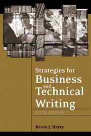 Strategies for Business and Technical Writing (5th Edition)