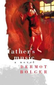 Cover of: Father's music