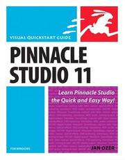 Pinnacle Studio 11 for Windows