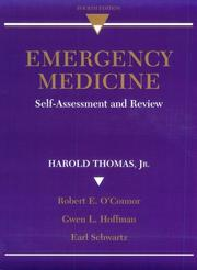Cover of: Emergency medicine