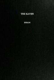 The raven (Edgar Allan Poe)