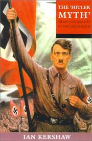 "Cover of: The ""Hitler Myth"" 