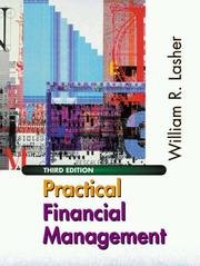 Cover of: Practical Financial Management With Infotrac