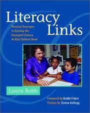 Cover of: Literacy Links | Laura Robb