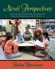 Cover of: Novel Perspectives