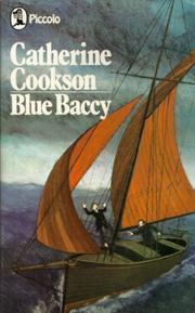 Blue Baccy by Catherine Cookson