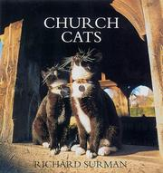 Cover of: Church Cats | Richard Surman