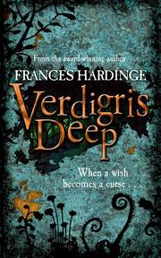 Cover of: Verdigris Deep