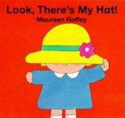 Cover of: Look, there's my hat!
