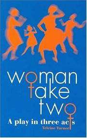 Cover of: Woman Take Two by Telcine Turner