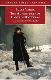 Cover of: The adventures of Captain Hatteras