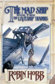 Cover of: The Mad Ship