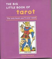Cover of: The Big Little Book of Tarot