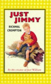 Cover of: Just Jimmy | Richmal Crompton